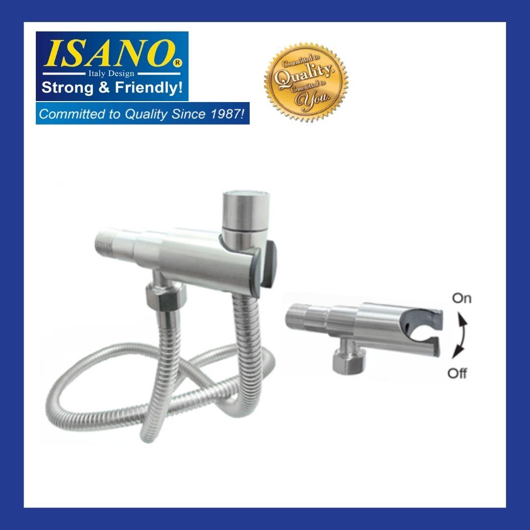 ISANO Toilet Bathroom Integrated Bidet Spray - 1000AS