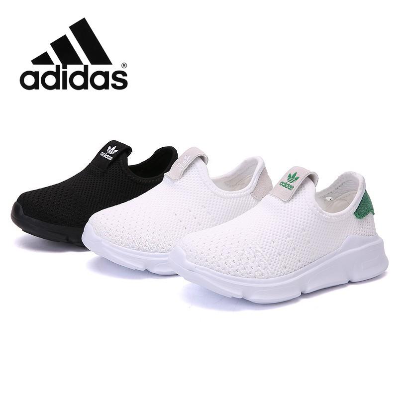Adidas Children Sport Shoes Boys Girls Sneakers Kids Running Shoes