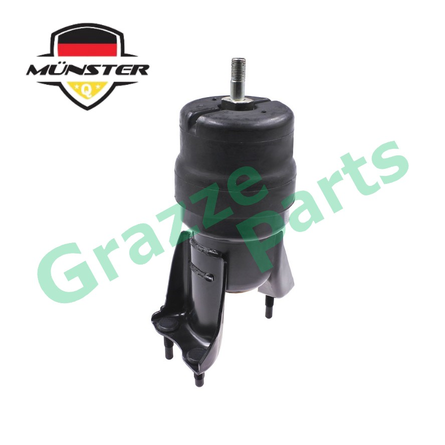 Münster 12371-74560 Engine Mounting Rear for Toyota Harrier 2.2 SXU10 2WD SXU15 4WD Auto 1997-2003