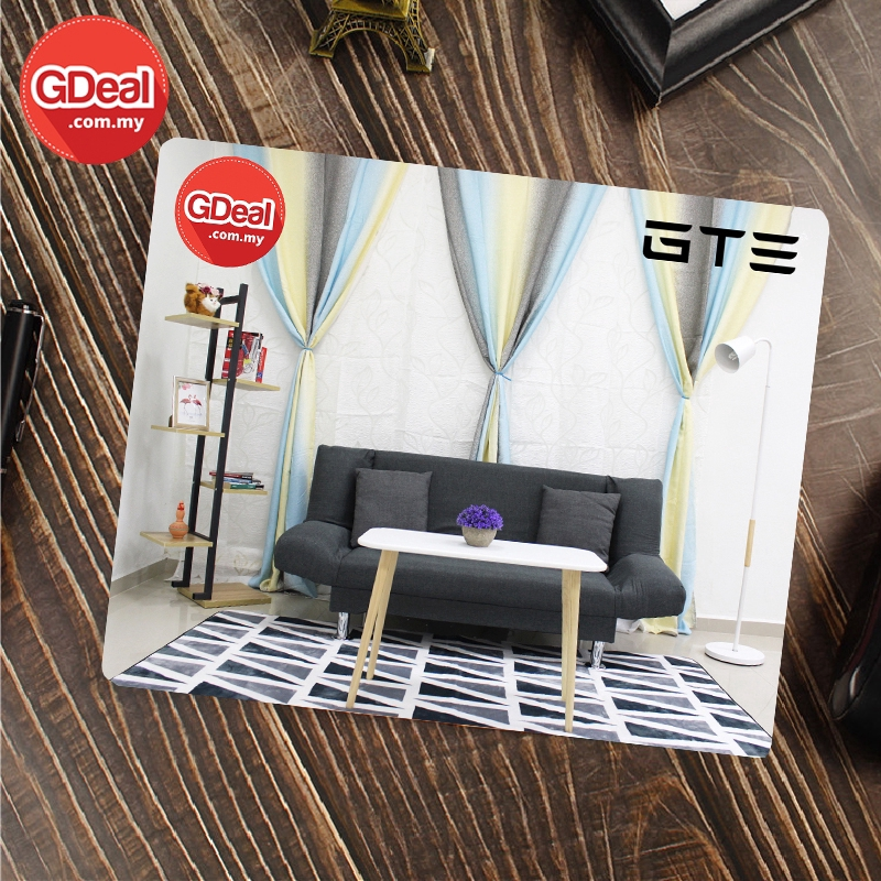 GDeal High Quality Custom Original Mouse Pad Perfect For Office Or Home Use