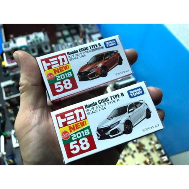 Tomica 84 Honda Freed Shopee Malaysia