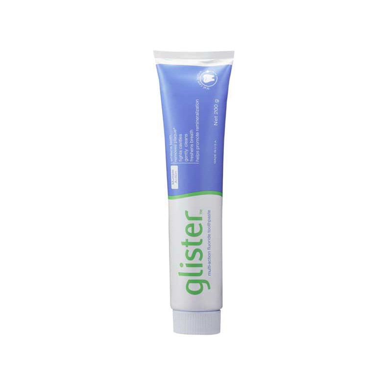 AMWAY GLISTER Multi-Action Fluoride Toothpaste (200g)