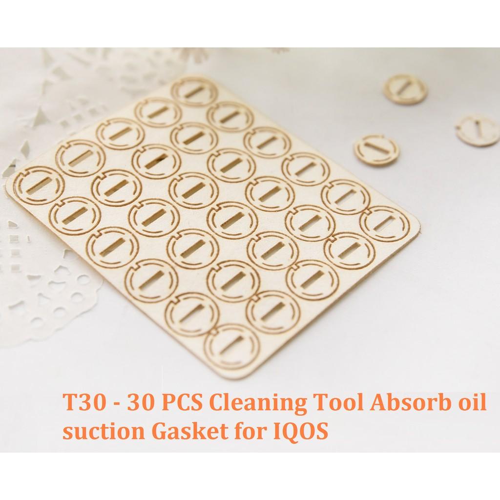 Oil Gasket for IQOS 90Pcs/3 Set
