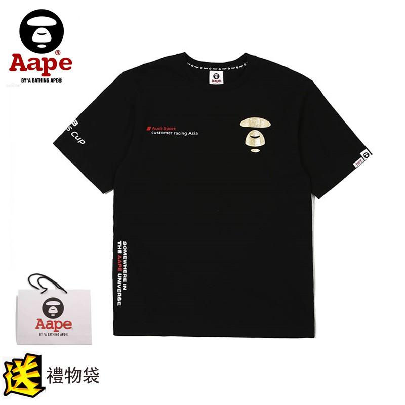 ff482ab6f4ec BAPE   AAPE T-SHIRT 2019
