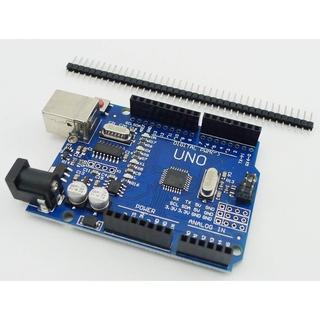 UNO R3 Development Board for Arduino, ATmega328P