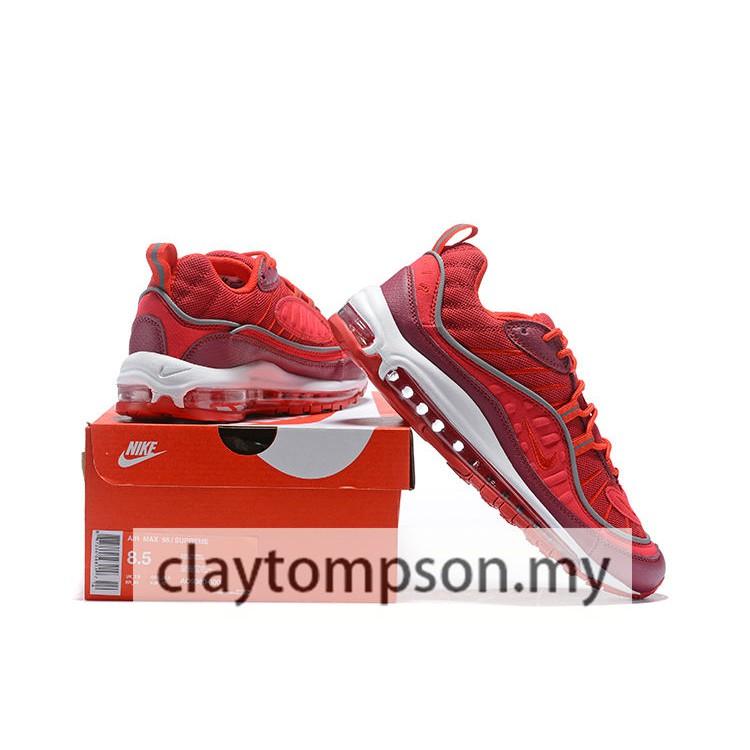 Nike Air Max 98 SE retro air cushion Joker jogging shoes
