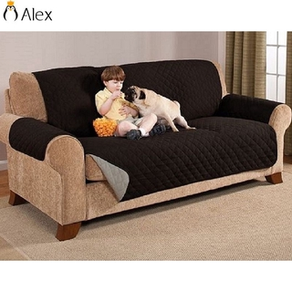 Strange Home Sofa Cover 3 Seat Sofa Cover Pocket Pet Dog Couch Furniture Cover 5 Color Alex Ncnpc Chair Design For Home Ncnpcorg