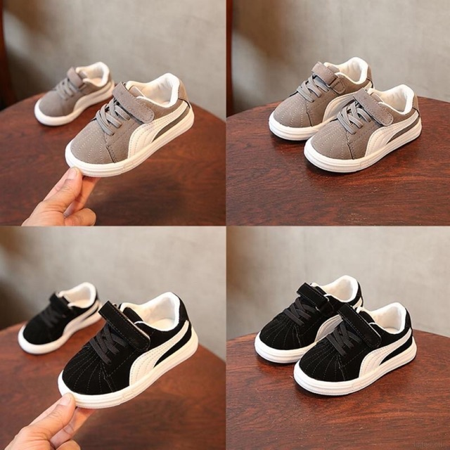 A07 sport shoes boys baby sneakers kasut sukan budak ...