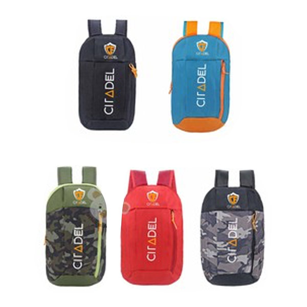 (B502-22) กระเป๋าเป้ Citadel