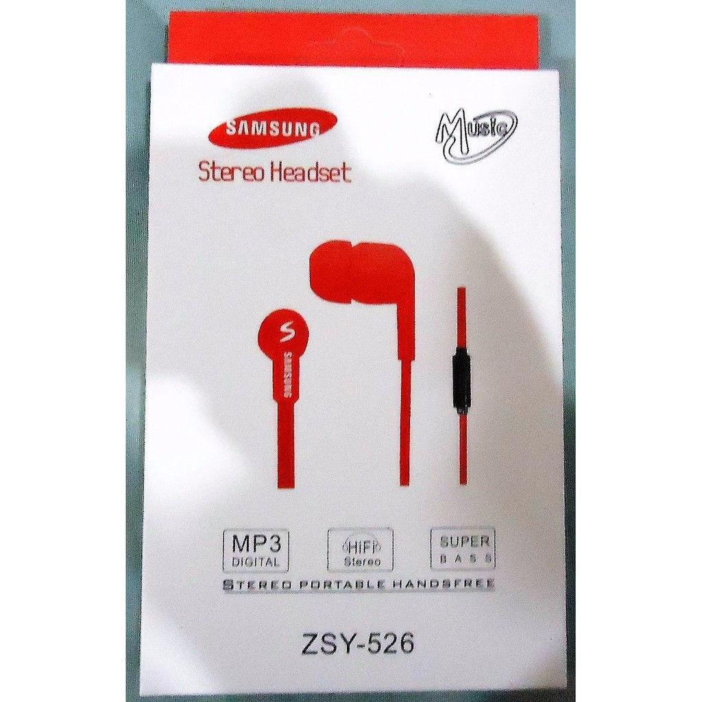 samsung Stereo Headset Best Quality