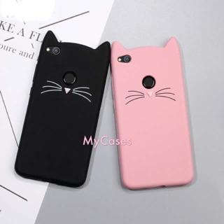 Vivo Y21/Y22/Y25 Slim Cat Silicone Case | Shopee Malaysia