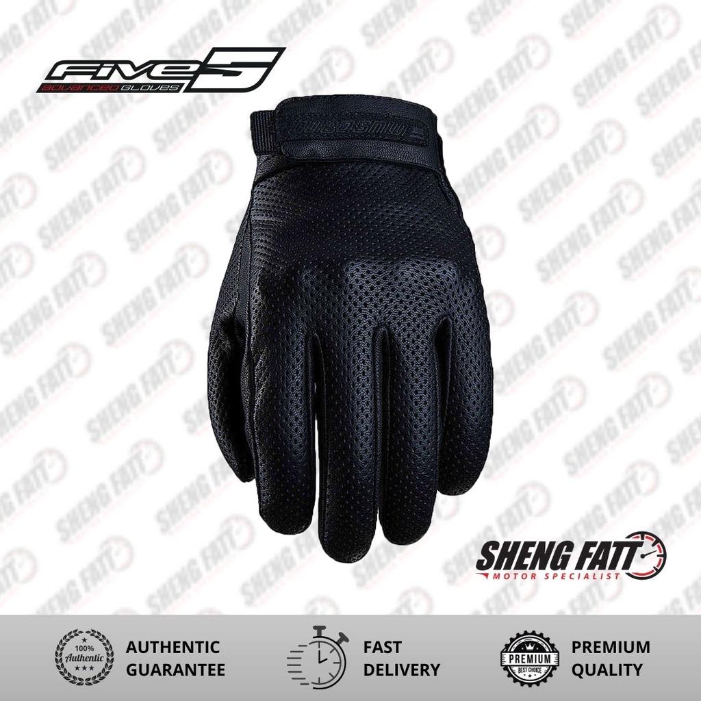 FIVE Bike Glove Mustang Black
