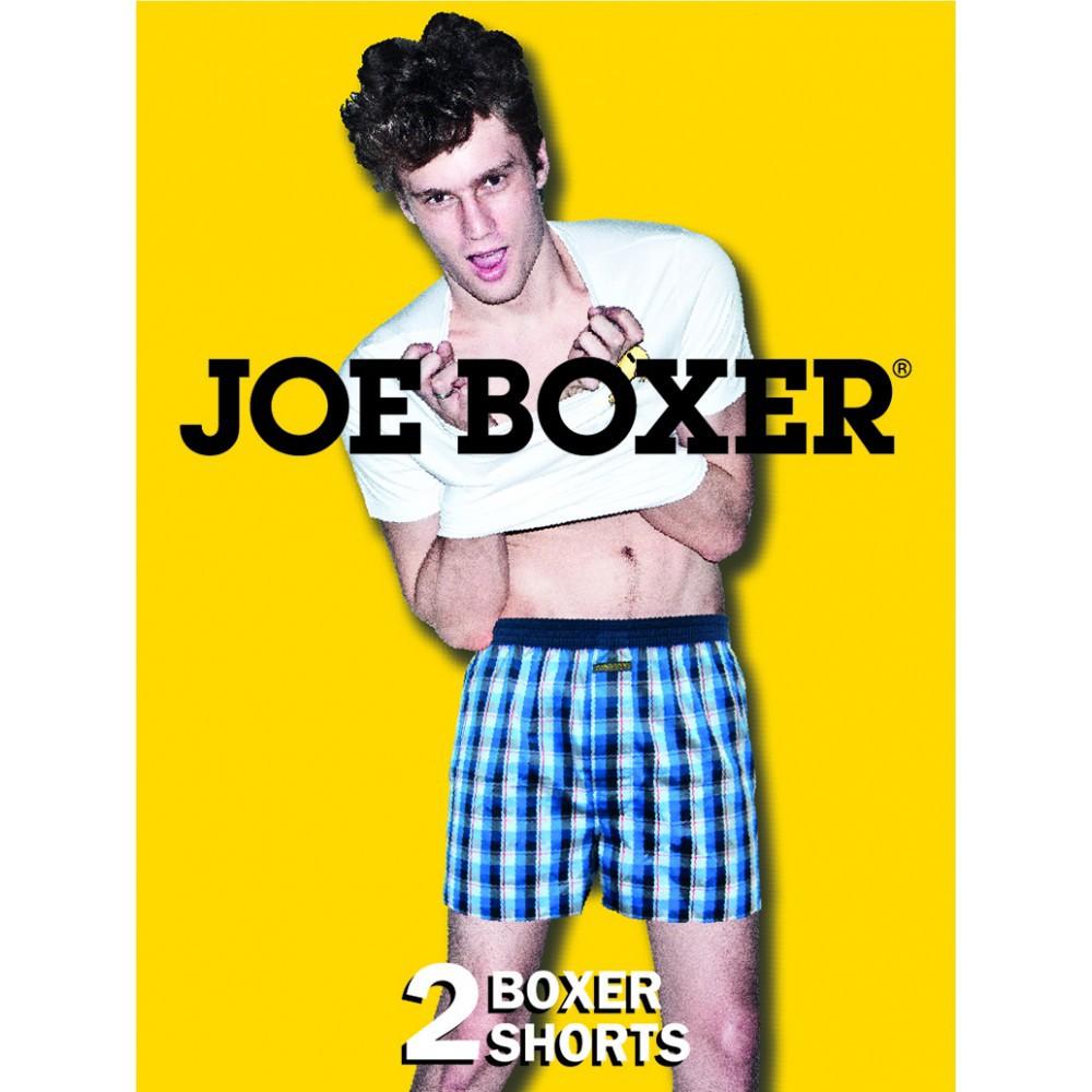 JoeBoxer - 2 BOXER (JBX1042) BEST BUY