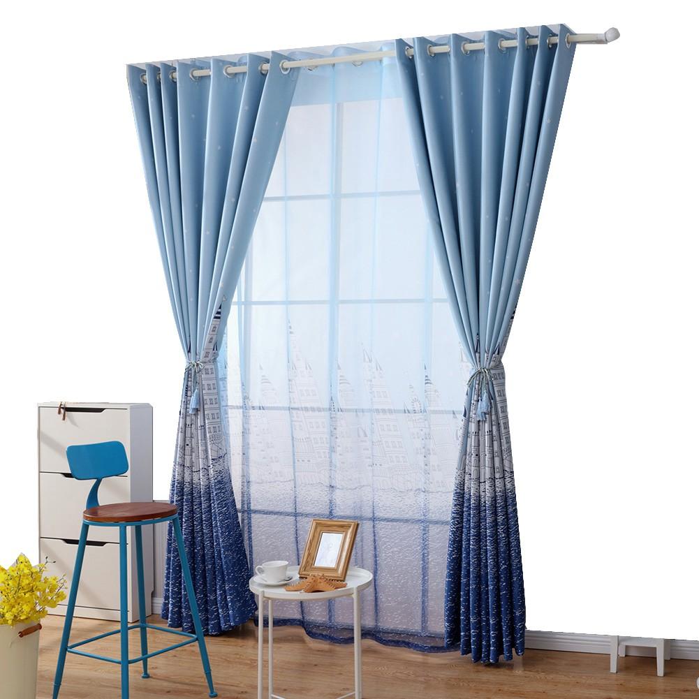 Curtain Langsir Ala² Ikea Modern Terkini 2018 Sliding Door Tingkap Sho Malaysia