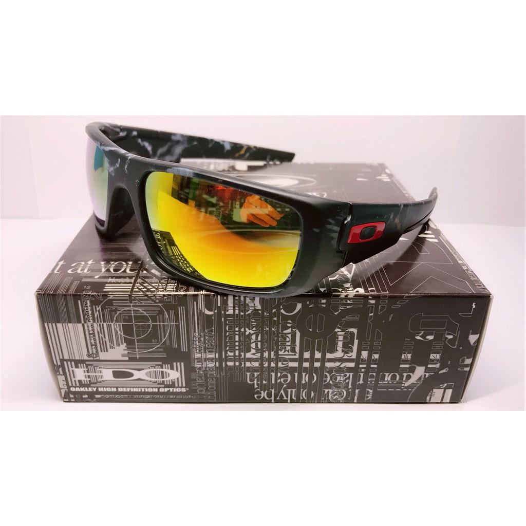 61c3e6c50f ... good men 2017 new oakley crankshaft polarized iridium sunglasses shopee  malaysia 6a159 83319