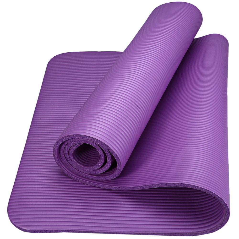NBE 10MM Exercise Yoga Mat, buy yoga mat malaysia, yoga mat price malaysia, best yoga mat malaysia, yoga mat malaysia, yoga mat