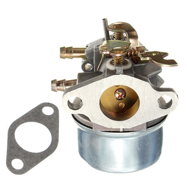 Carburetor For Tecumseh 640305 640340 640346 640306A Fit OHH50 OHH55 OHH60  New