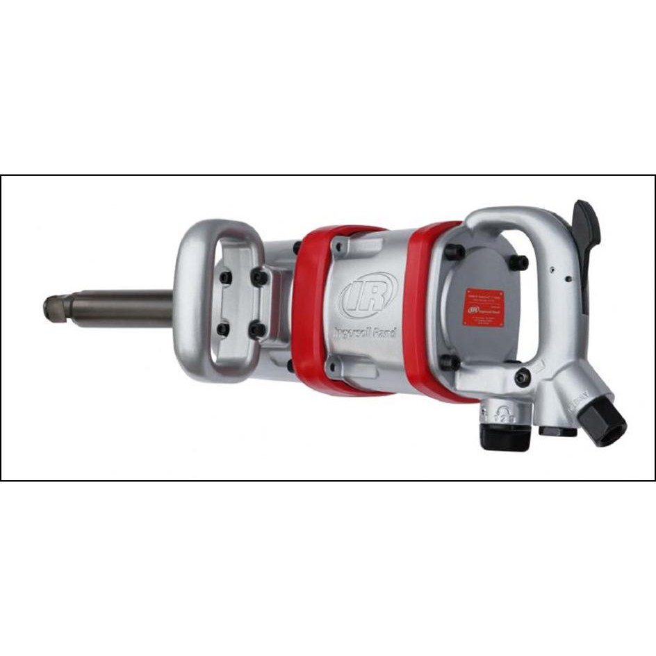 """3800Nm INGERSOLL RAND E688-8 1""""W/ 8""""EXTENDED ANVIL PNEUMATIC AIR IMPACT WRENCH"""