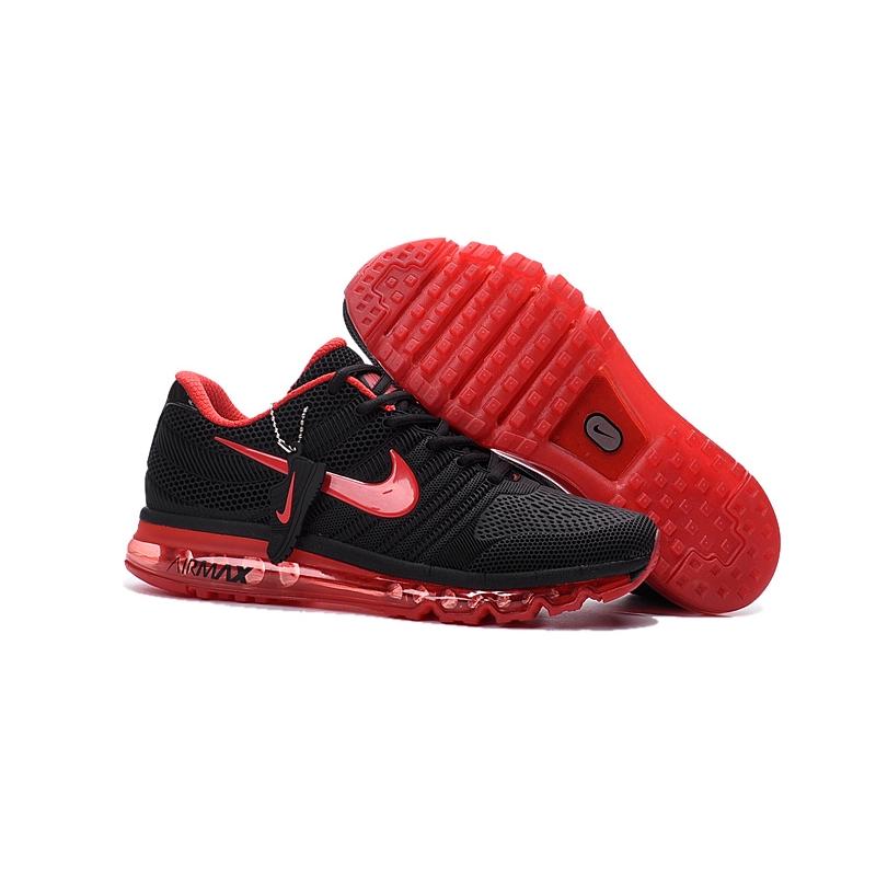 Hot Sale NIKE Air MAX 2017 Nike Running shoes full palm nano Disu technology Sports Men shoes hot Sneakers 40 46