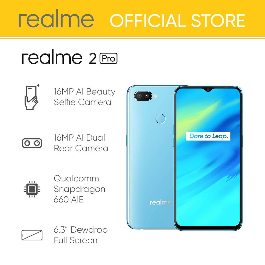 realme 2 Pro (64GB/128GB)