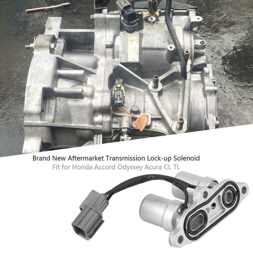 Acura Cl 3 0 Transmission Control Solenoid On Acura Tl Fuel Pump
