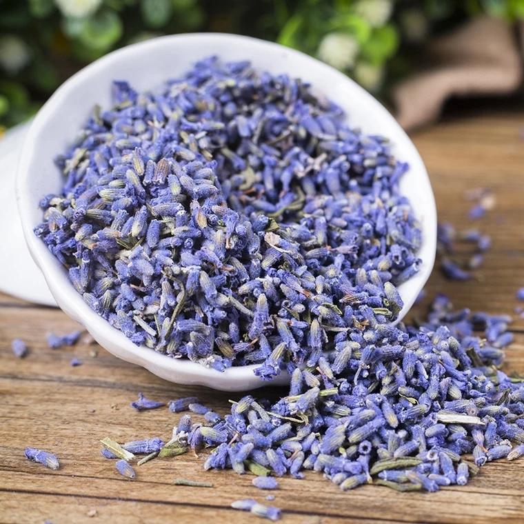 【Ready Stock】5A Grade Lavender 5A级薰衣草干