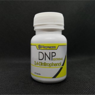 DNP (30 capsules) - Increase Body Heat, Burn Calories 3