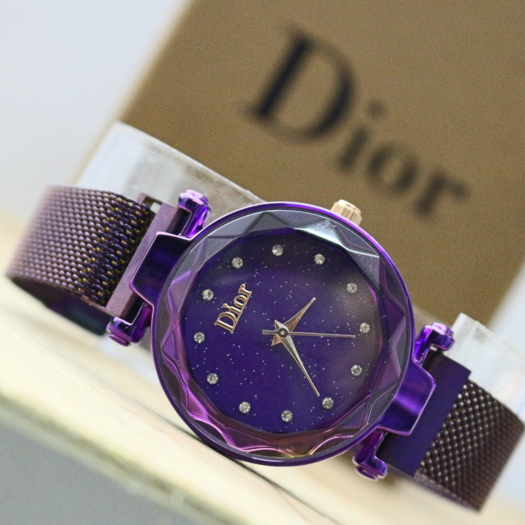Dior Watch Prices And Promotions Watches Jul 2019 Shopee Malaysia