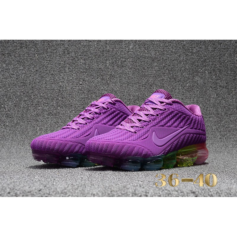 buy popular 12113 15b1a HOT Nike Air VaporMax 2019 Flyknit 2.0