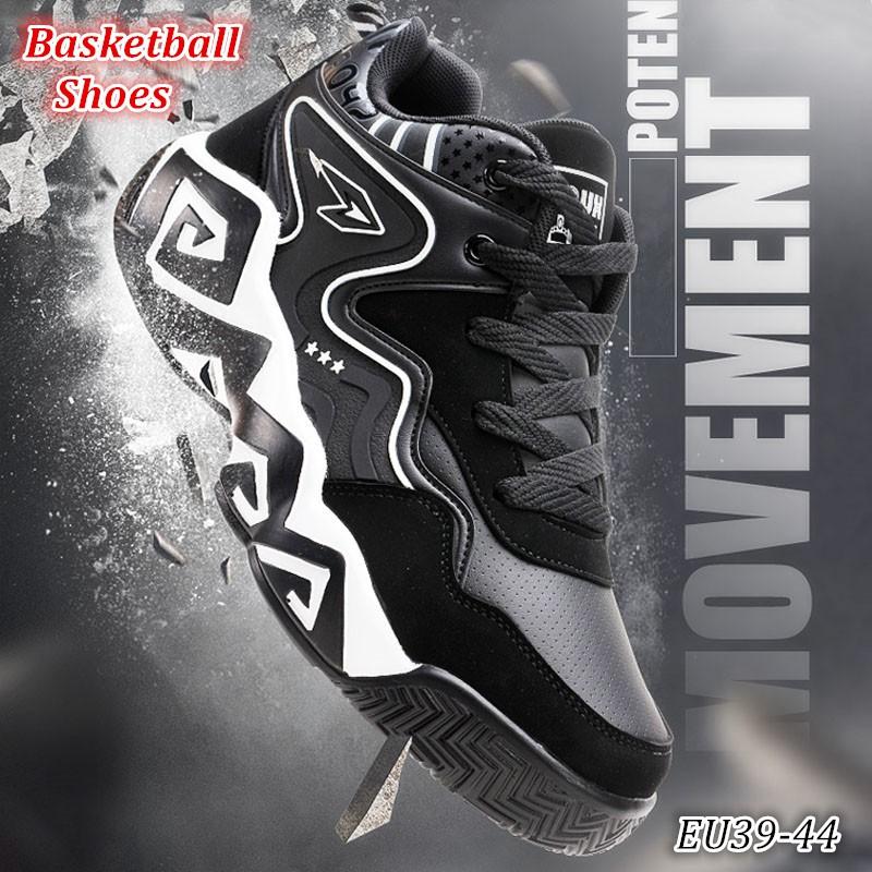 db851620bf0 ☆Kasut Men s Womens Air Cushion Basketball Shoes Running Tennis Shoes  Sneakers