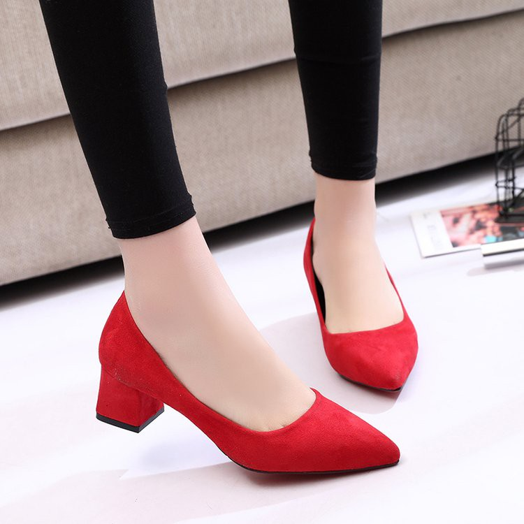 0a2facfa4 3cm heel - Heels Online Shopping Sales and Promotions - Women's Shoes Jul  2019 | Shopee Malaysia