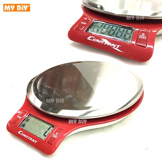 MY DIY - Constant Electronic Kitchen Scale Measure | Shopee