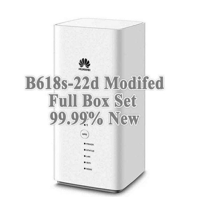 Huawei B618s-22d Unlocked