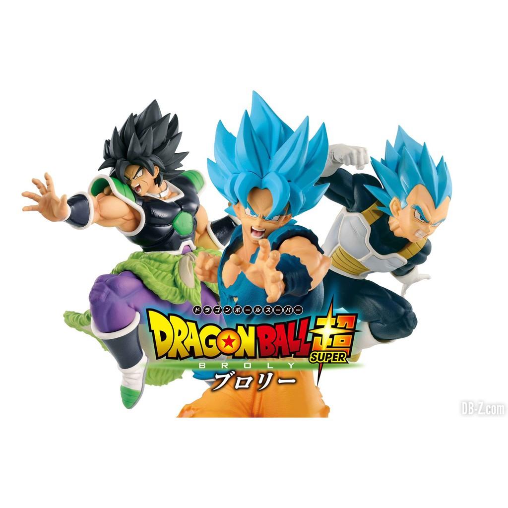 Banpresto Dragonball Super Movie Ultimate Soldiers-The Movie-Ⅳ 13