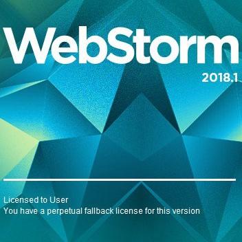 JetBrains WebStorm 2018/2019 (x32/x64) | Software