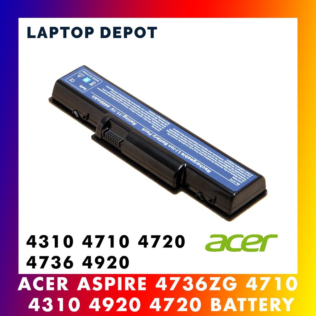 Acer Aspire V5-431 V5-471 V5-531 V5 / E1 / E5 Series AL12A32 Laptop Battery | Shopee Malaysia