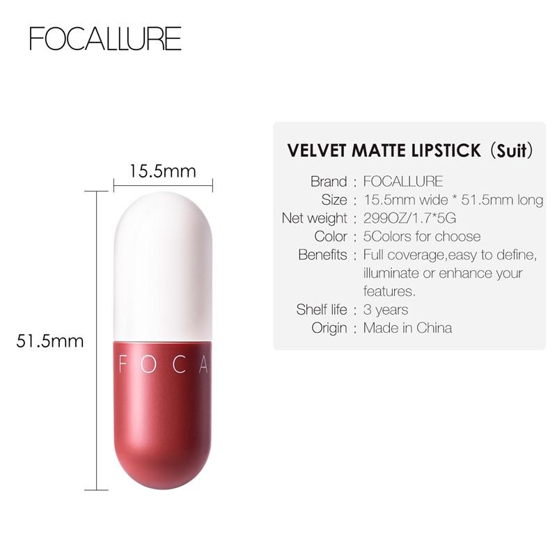 Image result for focallure capsule FA-87