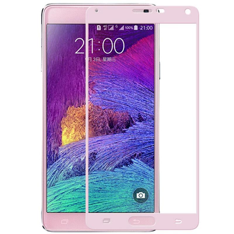 ฟิล์มกันรอยหน้าจอสำหรับ Samsung Galaxy Note 4