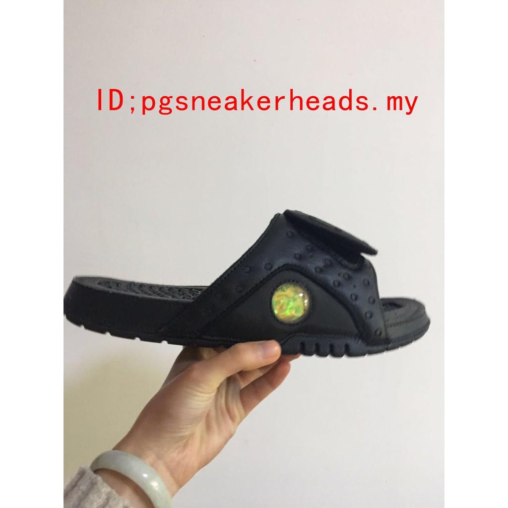 big sale c9727 b5c54 NIKE air Jordan mens and womens shoes non-slip slippers 36-44