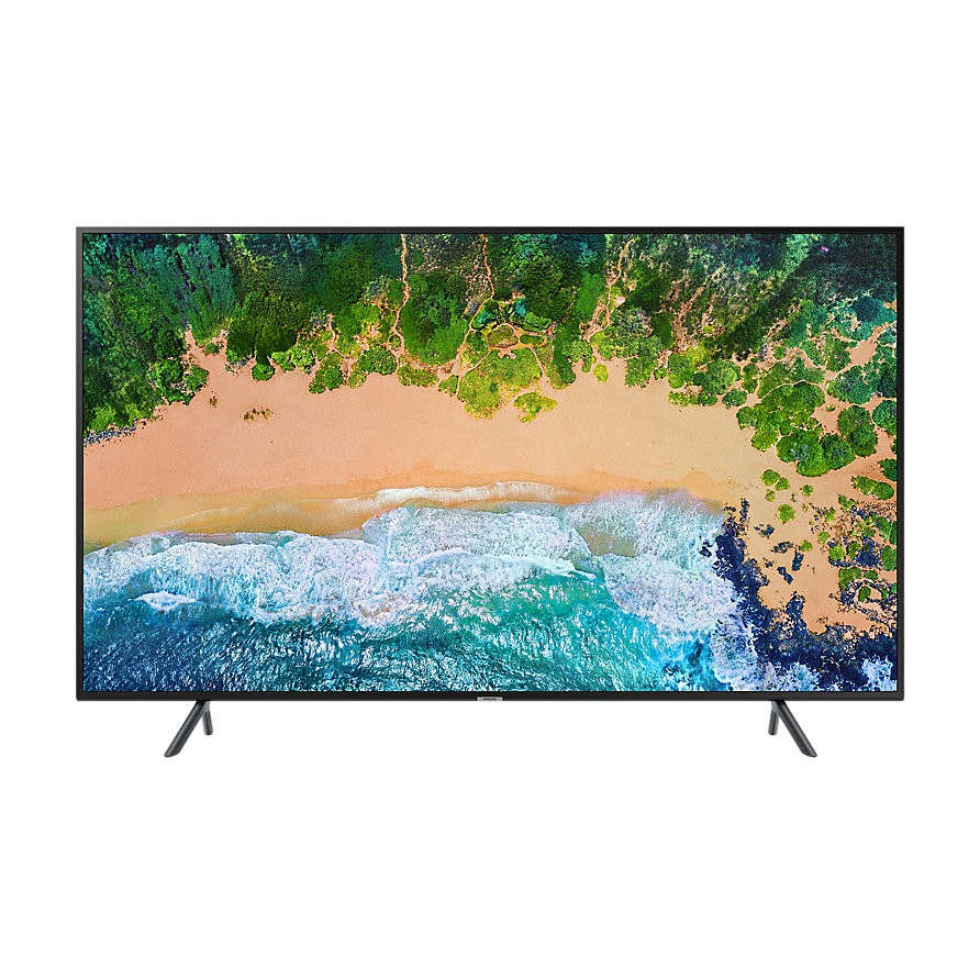 "Samsung 49"" UHD 4K Smart TV ua-49NU7100 - 2 years Warranty Samsung Malaysia"