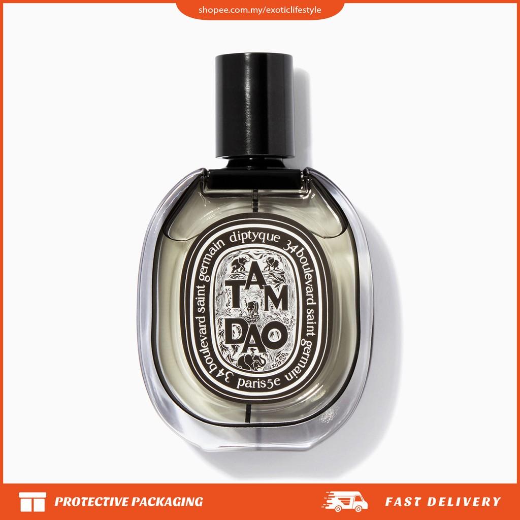 Authentic Tam Dao by Diptyque For Men & Women Eau de Perfume 20mL ...