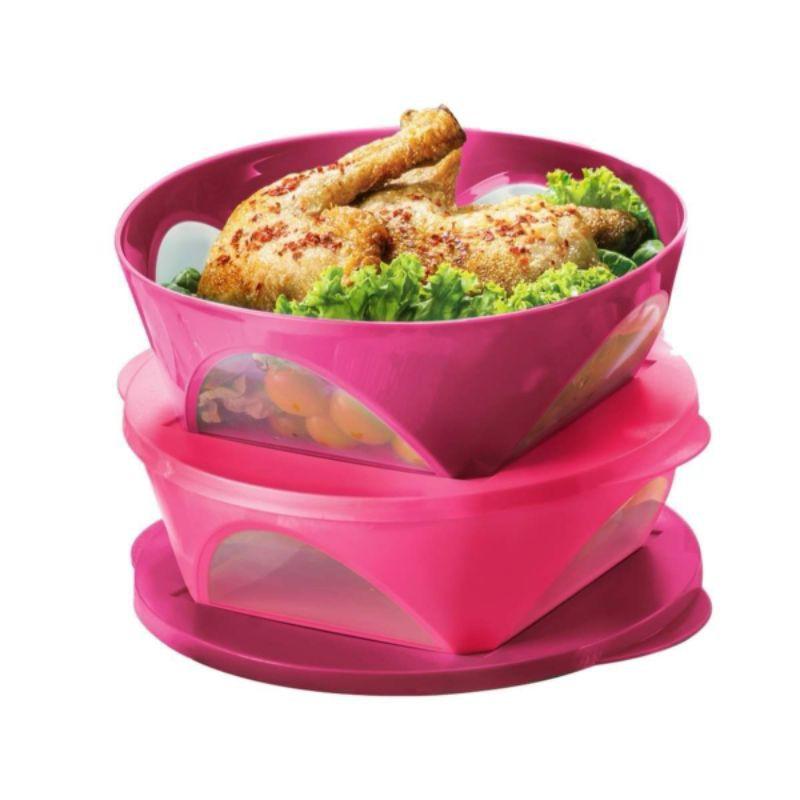 Tupperware Outdoor Dining Bowl 2.5L