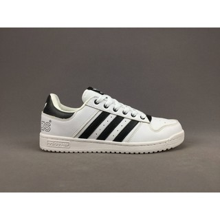 319bbb8ed Classic Adidas Pro Conf 2 Adidas Clover Garden Wind Low To Help Board Shoes