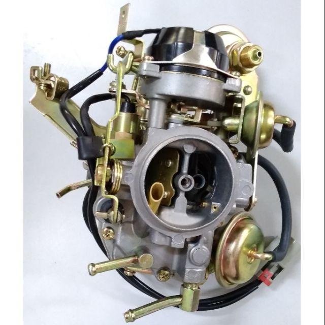 Carburetor for Nissan C22