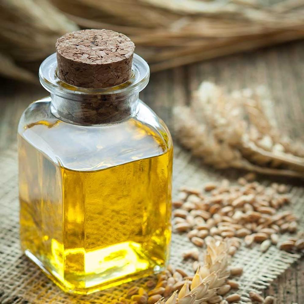Kết quả hình ảnh cho wheat germ oil benefits