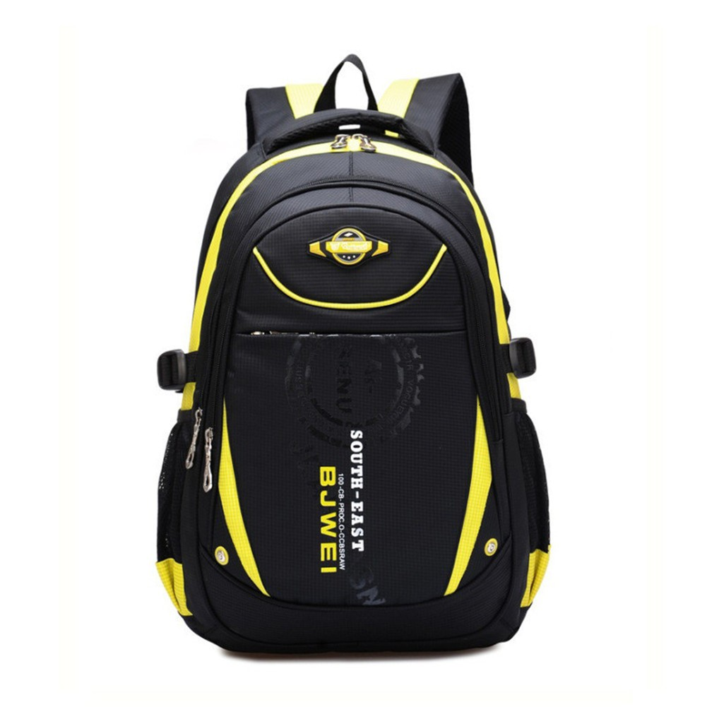 ccf2f280f86d ✯apoint✯Primary School Students Burdens Alleviation Students Bag Backpack