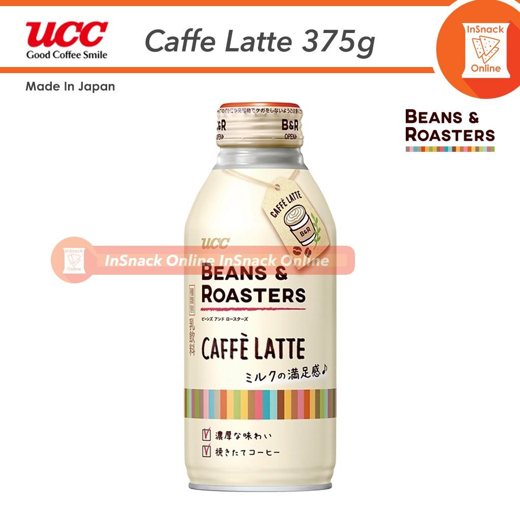 Japan UCC Bean & Roasters Caffe Latte