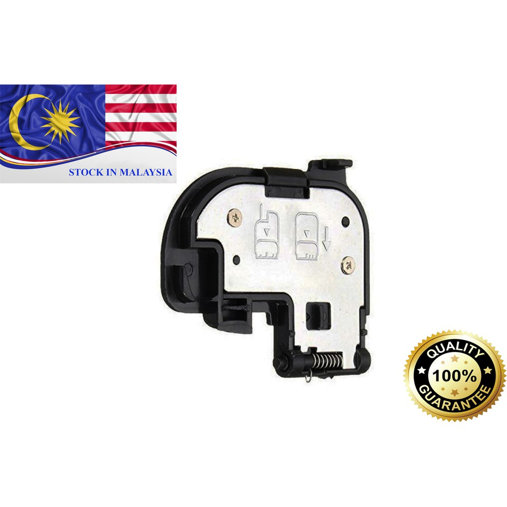 Battery Door Lid Cover Cap For Canon EOS 7D (Ready Stock In Malaysia)