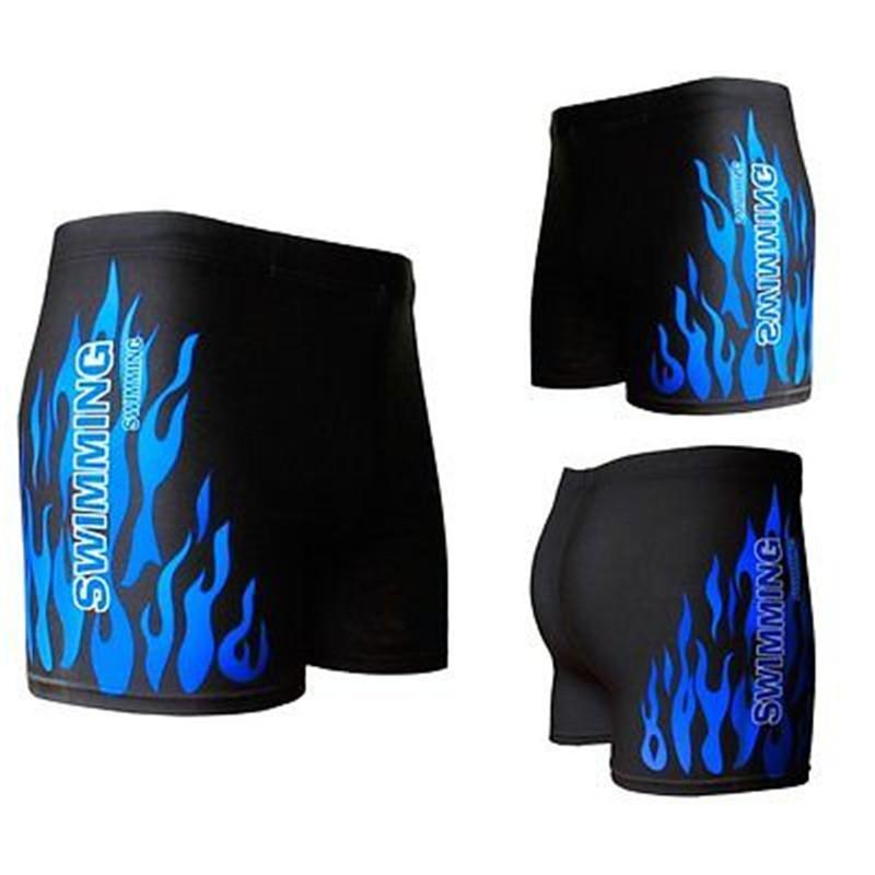 73f46fec50 Men's Summer Low Rise Swim Briefs Bikini Surfing Board Shorts Swimwear  Swimsuits   Shopee Malaysia