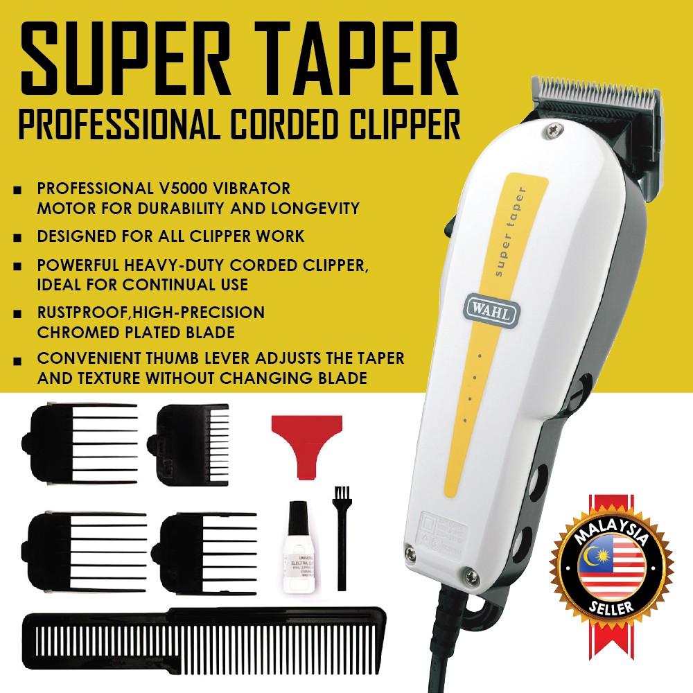 OFFER WAHL 2170 Hair Clipper   Gunting Rambut  b916500883